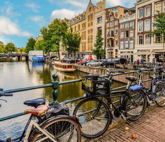 Vacanze a Amsterdam