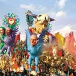 Carnevale aViareggio