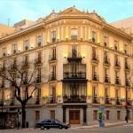 Hotel Adler a Madrid 5 stelle