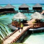 Maldive Atollo