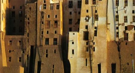 Il mio Viaggio inYemen