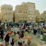 Yemen mercato