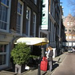 Nova Hotel, Amsterdam