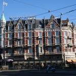 Alberghi Amsterdam - Hotel de l'Europe 5 stelle