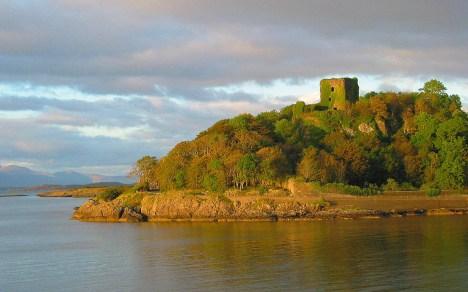 Scozia - Paesaggio