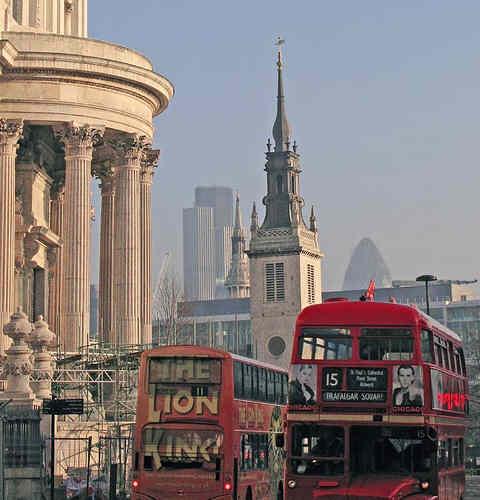 Londra-viaggio