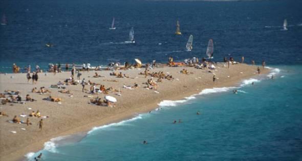 Crozia-spiagge