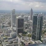 Francoforte-Panorama