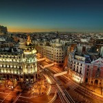 Madrid by night (Small)