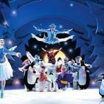Londra Musical natalizi