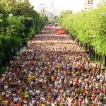 Maratona di Madrid