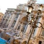 Roma Fontana di Trevi (WinCE)