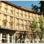 Hotel Majestic rome