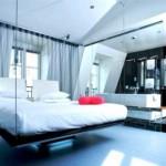 KUBE Hotel Parigi