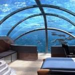 Poseidon Undersea Resort camere