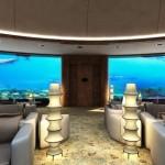 Poseidon Undersea Resort dettaglio