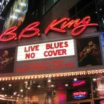BB King Blues Club & Bar