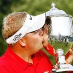 Carl-Pettersson stella del Golf al Canada Open