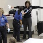 Controlli di Sicurezza Aeroporto