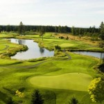 Jasper Park Lodge Golf Course