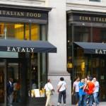 Eataly a New York