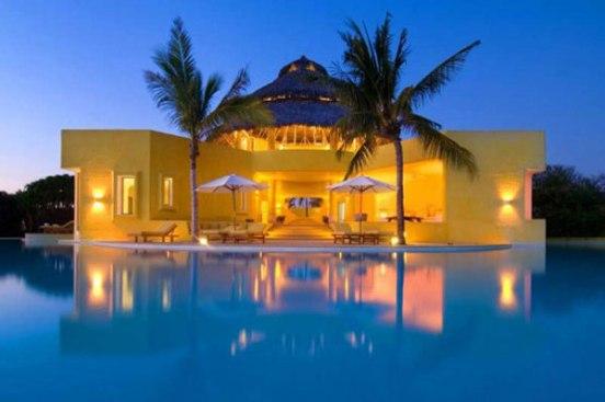 Vacanze di lusso in costa careyes messico vacanze idee e