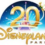 Disneyland Anniversario