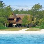 Villa Almira al Poste Lafayette delle Mauritius2