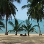 Mae Nam Beach