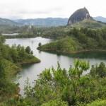 Piedra de Penol Medellin