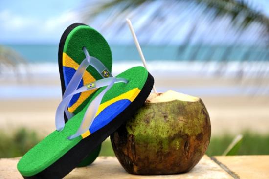 Vacanze in Brasile