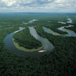 Rio delle Amazzoni Brasile