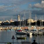 Italy_Bari_Port