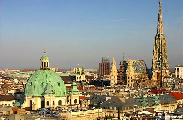 Cosa vedere a Vienna in un week end