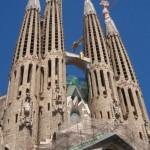 La principale opera di Gaudì