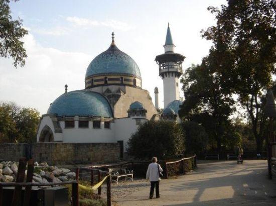 Uno dei monumenti principali della città