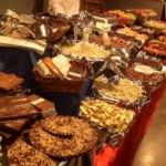 Fiera del cioccolato artigianale 2013 a Firenze