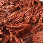 Firenze / Fiera del cioccolato artigianale 2013
