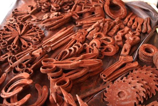Fiera del cioccolato firenze 2013