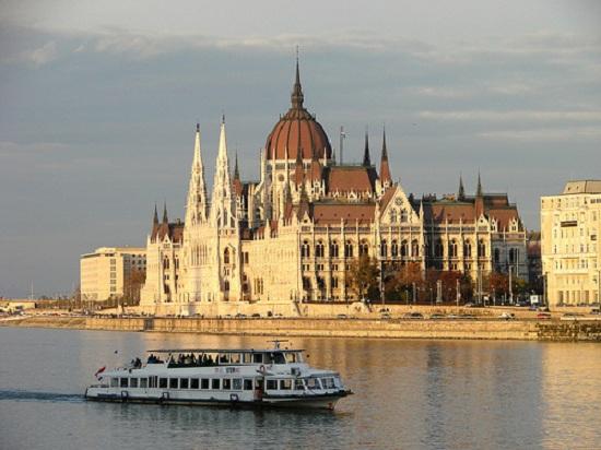 Crociera-sul-Danubio