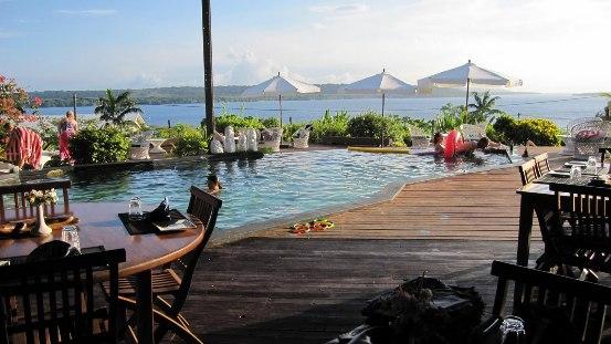 Hideavay Island- Vanuatu