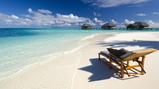 Vacanze alle Maldive