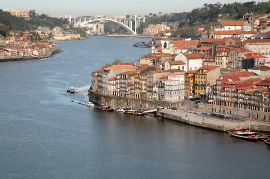 Crociera-sul-Douro