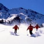 Vacanze sulla neve2