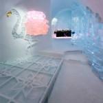 Ice Hotel-Svezia 2