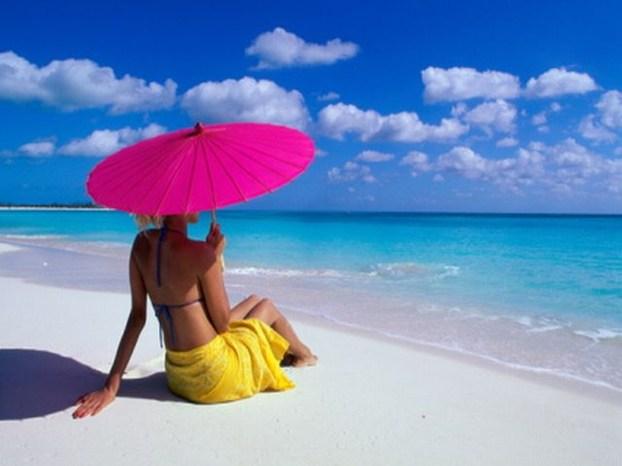 Vacanze per single: dove andare in viaggio da soli