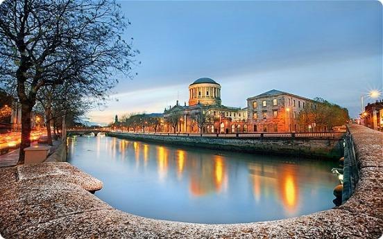 Vacanze a Dublino