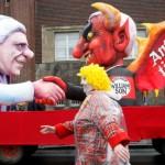 Carnevale di Dusseldorf
