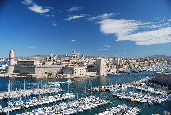 Marsiglia-Francia