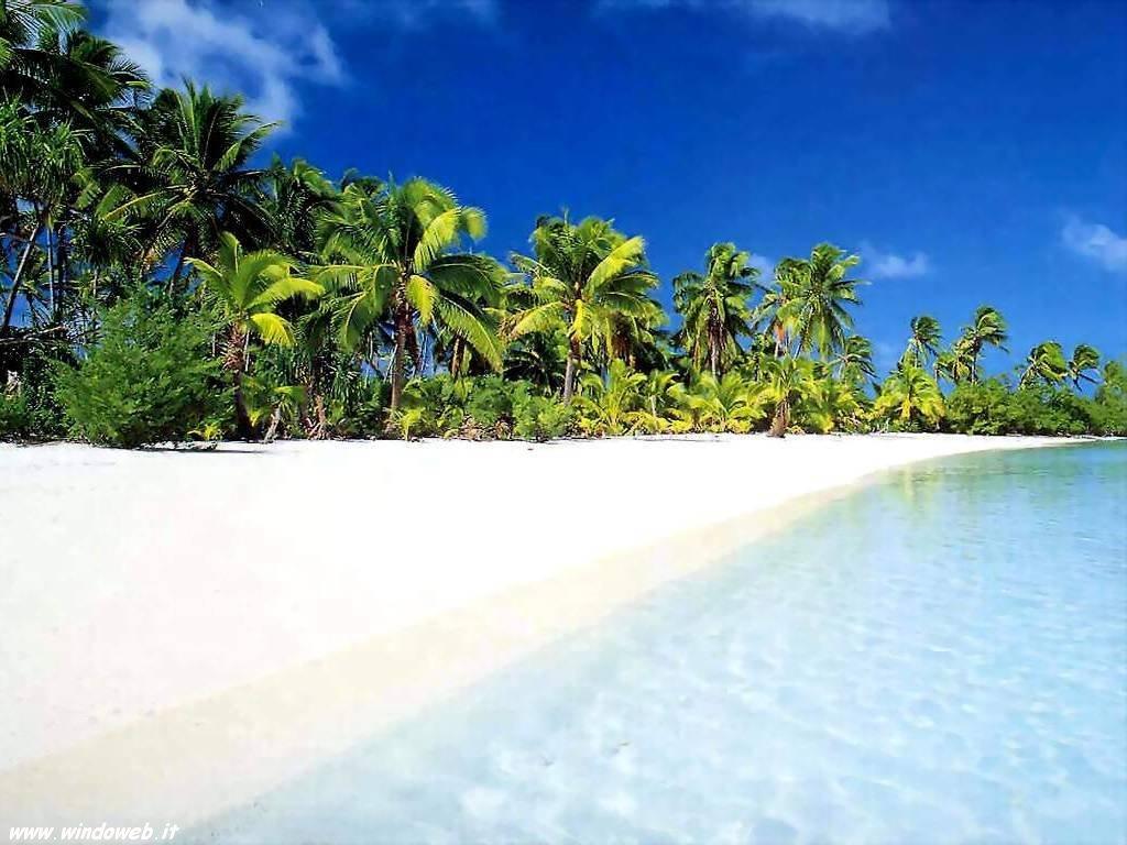 Vacanze al mare d'inverno?…Perchè no